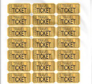 Momsminivan tickets